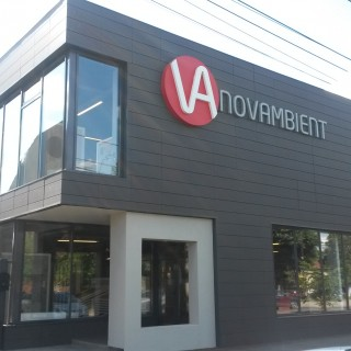 Showroom Novambient