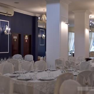 Corpuri de iluminat Hotel Rusca Hunedoara amenajare