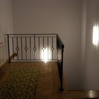 Corpuri de iluminat casa scarii