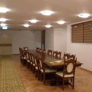 Corpuri de iluminat sala sedinte