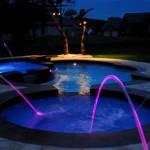 Corpuri de iluminat pentru piscina