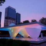 Iluminatul arhitectural de exceptie
