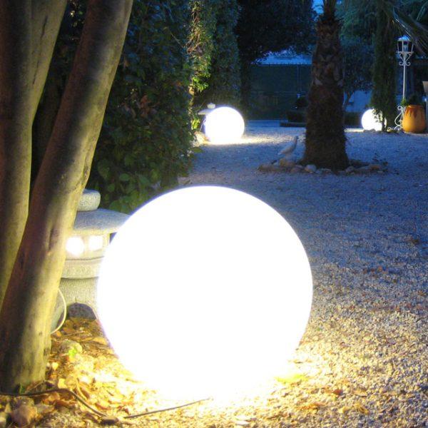 Lampadar pentru exterior Sole PT1 tlb electro