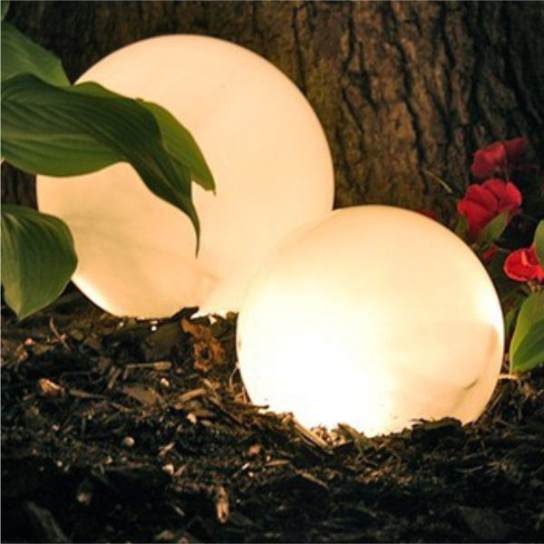 Lampadar pentru exterior Sole PT1 tlb