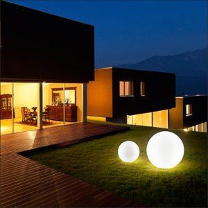 Lampadar pentru exterior Sole PT1