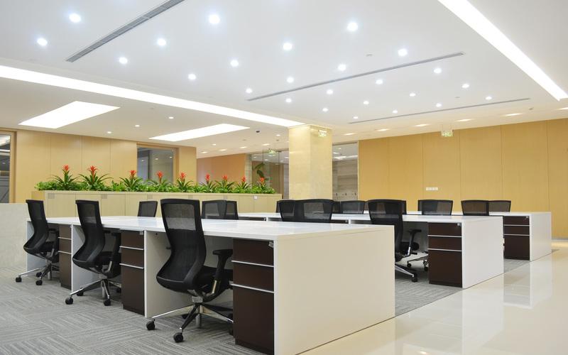 corpuri de iluminat pentru birou