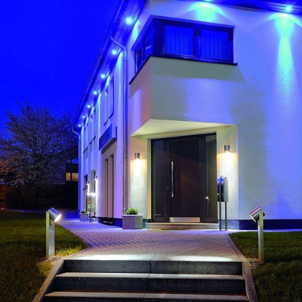 Stalpisor pentru exterior Rox Pathlighting terasa