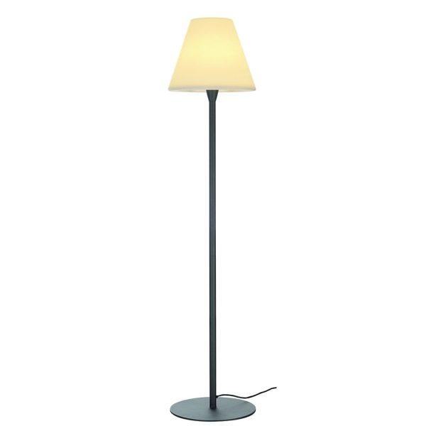 Lampadar pentru exterior Adegan