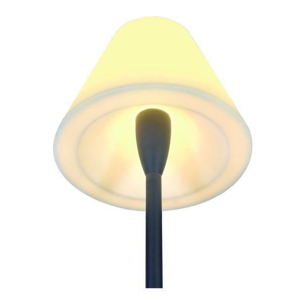 Lampadar pentru exterior Adegan close-up