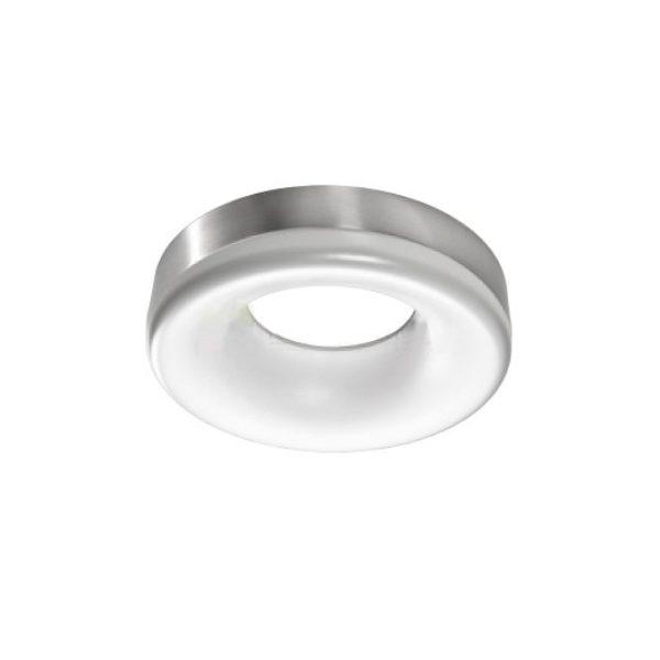 Plafoniera Ring aluminiu