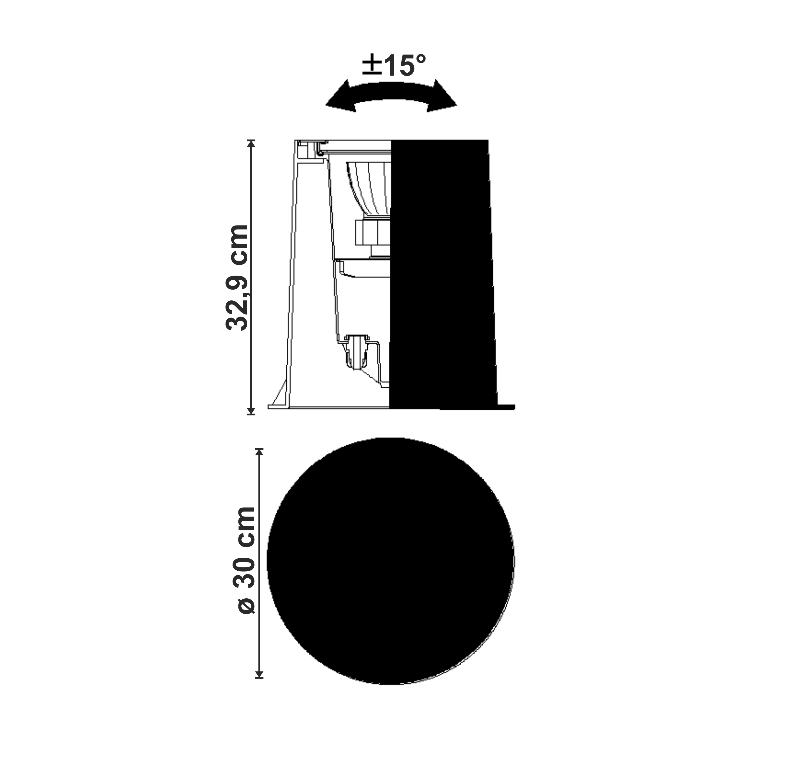 Minifloor dimensiuni