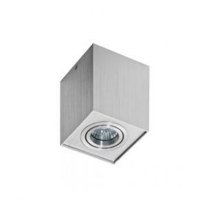 Plafoniera Eloy aluminiu