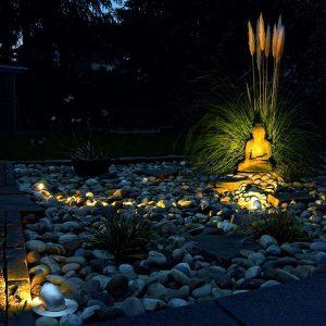 Gimble Out corp de iluminat incastrabil ambient