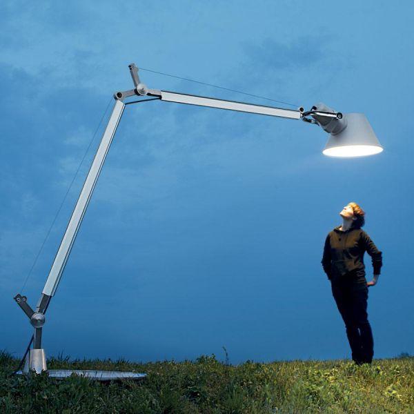 lampadar de exterior Tolomeo XXL garden
