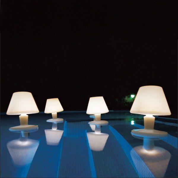 Lampa pentru gradina Waterproof v1