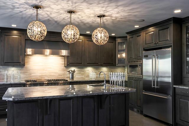 corpuri de iluminat pentru bucătărie
