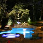 iluminat pentru grădină