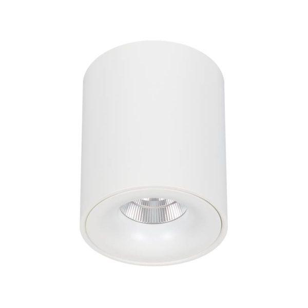 corp de iluminat aplicat cilindro