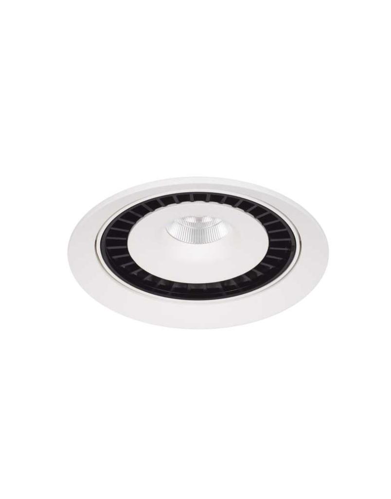 Ufo Round corp de iluminat incastrabil p2