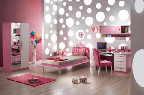 iluminăm camera copiilor