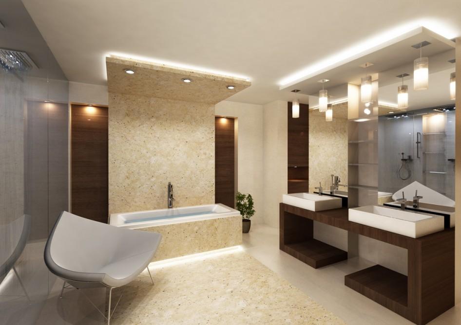 pentru baie
