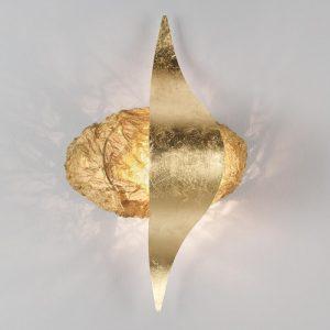Lustra Amon - aplica gold