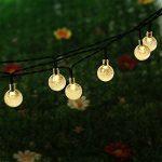 idei creative pentru iluminatul exterior
