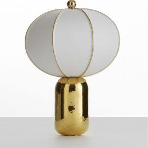 Veioza Balloon gold