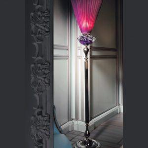 Lampadarul 1138