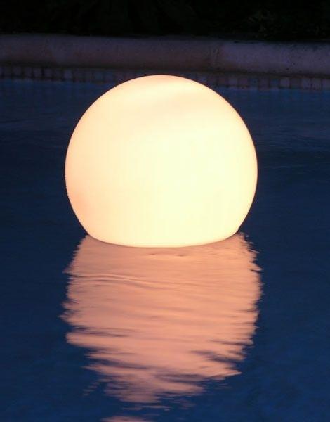 Corp de iluminat Aquaglobo
