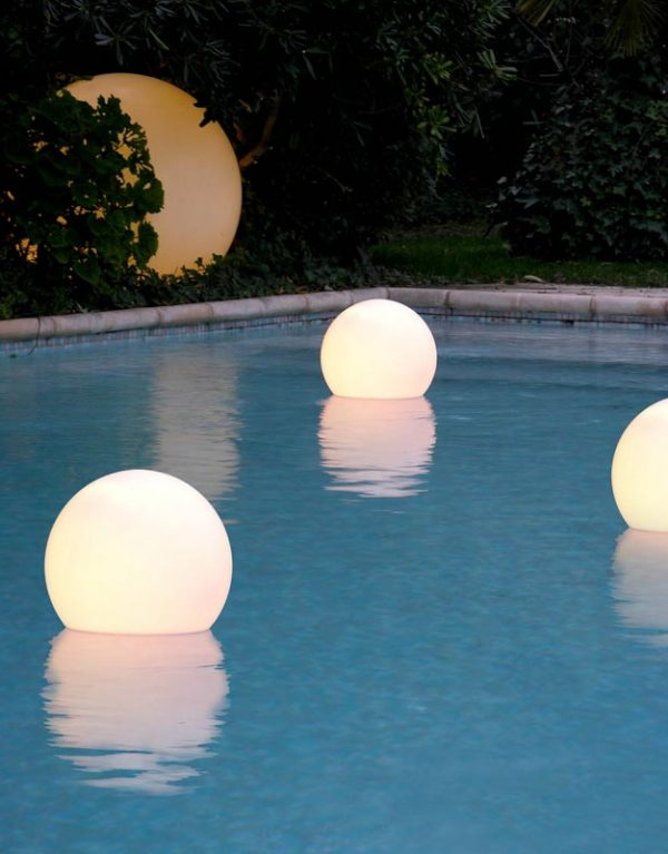 Corp de iluminat Aquaglobo ambient