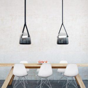 Lampadarul Mona Medium ambient