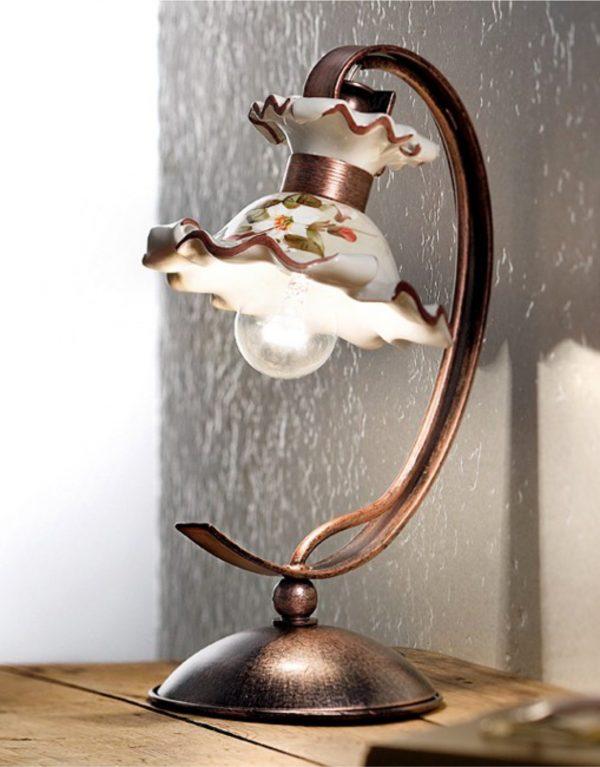 Lampa de masa Milano