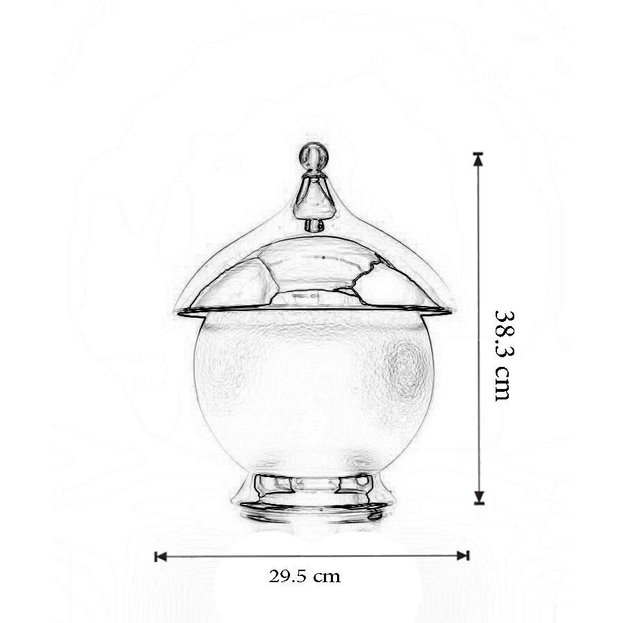 Dimensiuni Veioza Illustri L9