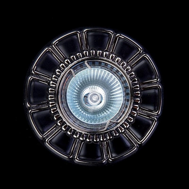 Spot 51 - brand Art Glass