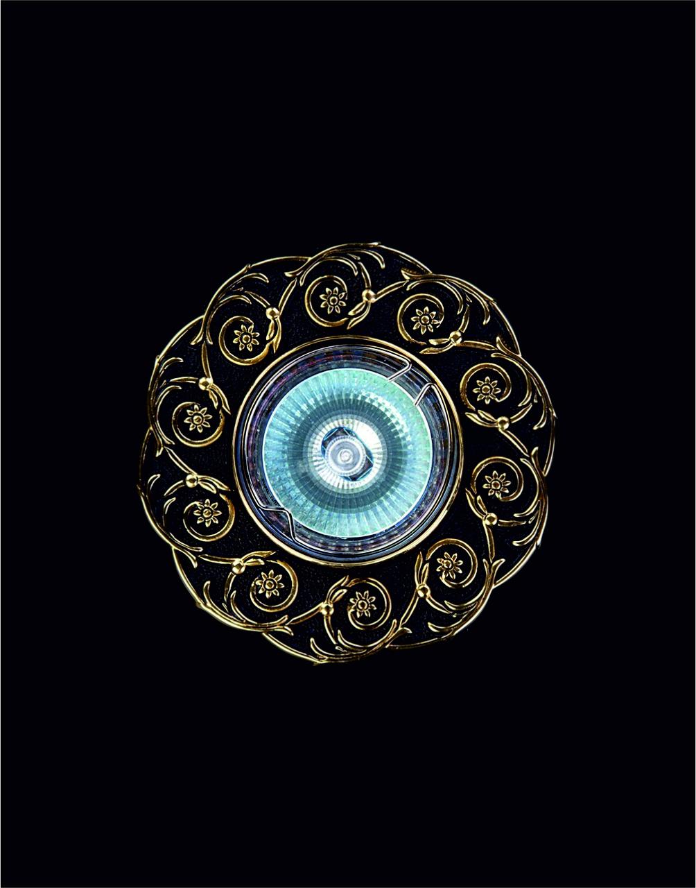 Spot 52 - brand Art Glass