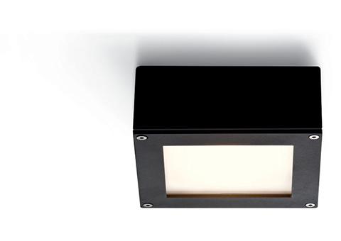 Plafoniera Brick - brand Exenia