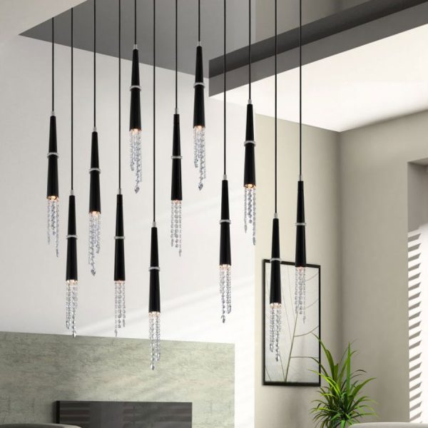 Lustra Memphis - brand Castro Lighting
