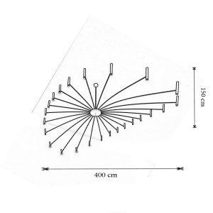 dimensiuni pop 40