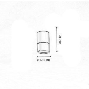 Dimensiuni Plafoniera Pop 07 Pull